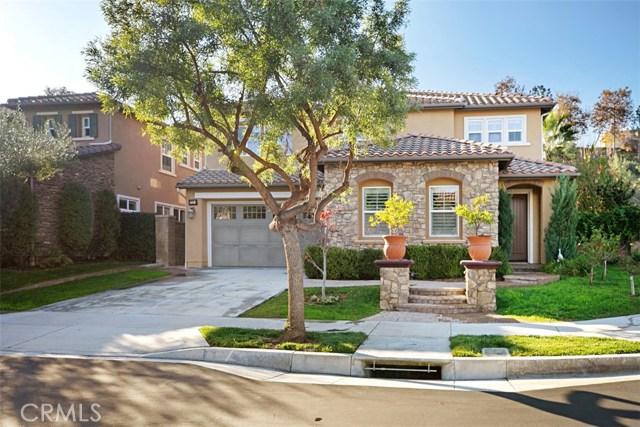 11 Emerald Terrace, Aliso Viejo, CA 92656