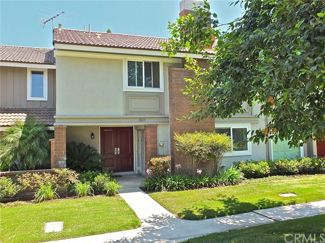 12613 George Reyburn Road, Garden Grove, CA 92845