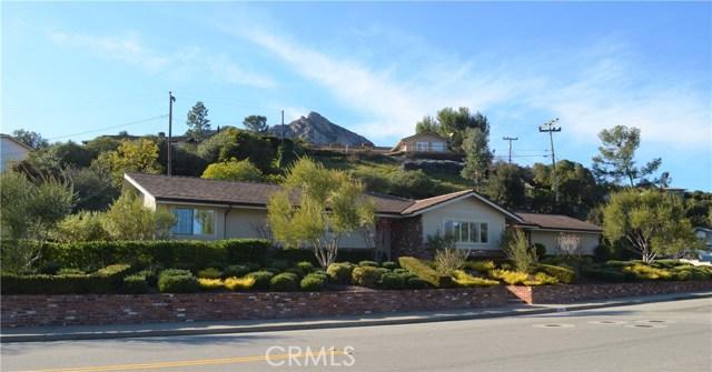 656 Patricia Drive, San Luis Obispo, CA 93405