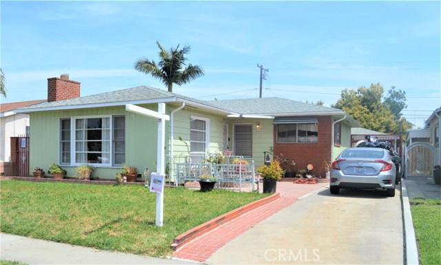 10346 San Vincente Avenue, South Gate, CA 90280