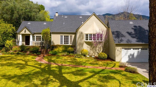 1227 Olive Lane Lane, La Canada Flintridge, CA 91011