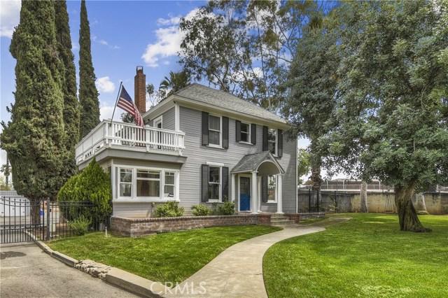 281 Redlands Street, Redlands, CA 92374