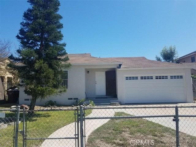 824 W 136th Street, Compton, CA 90222