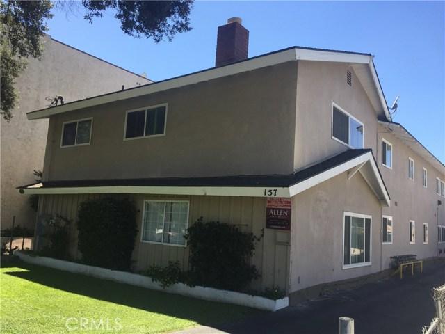 157 N Allen Avenue, Pasadena, CA 91106