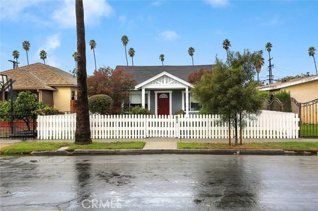3027 7th Avenue, Los Angeles, CA 90018