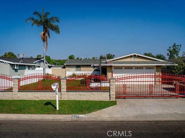 751 Sandy Hook Avenue, La Puente, CA 91744