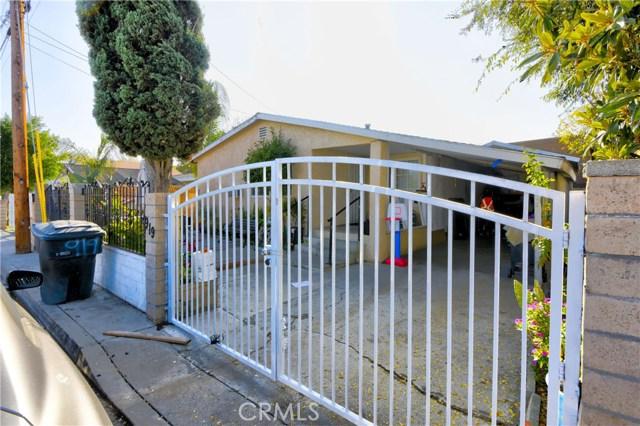919 Gonzales Street Placentia, CA 92870