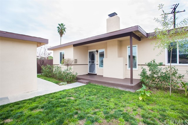 2338 W Walunt Creek Parkway, West Covina, CA 91790