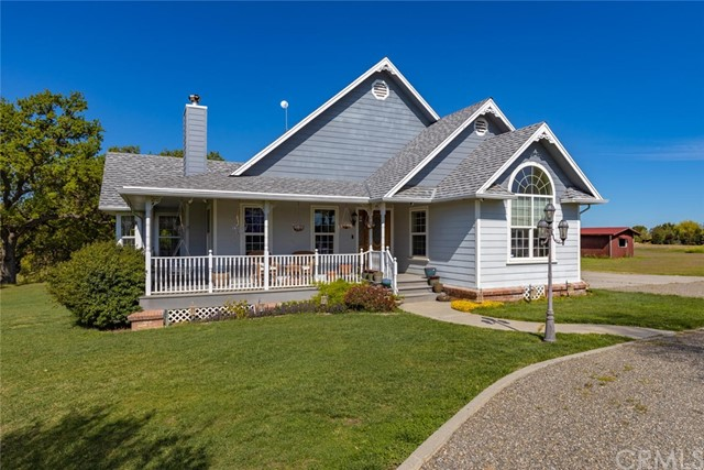 24900 Creek Ridge Court, Corning, CA 96021