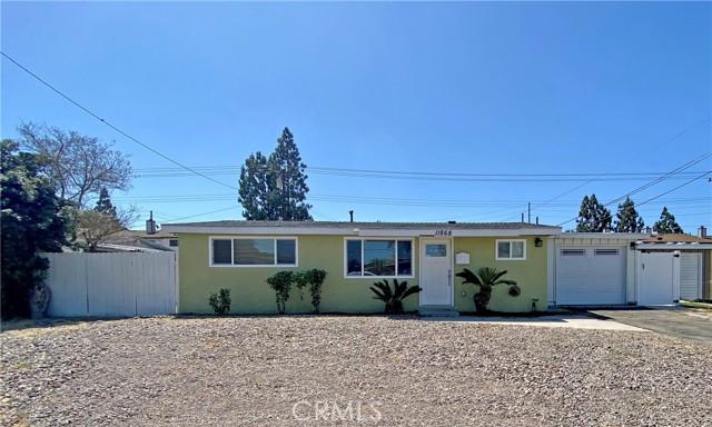 11868 Poes St, Anaheim, CA 92804 Photo