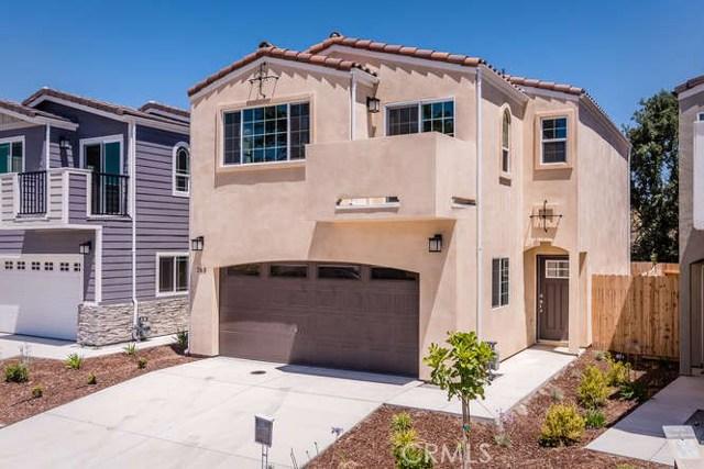 315 Calle De Pueblo, Templeton, CA 93465