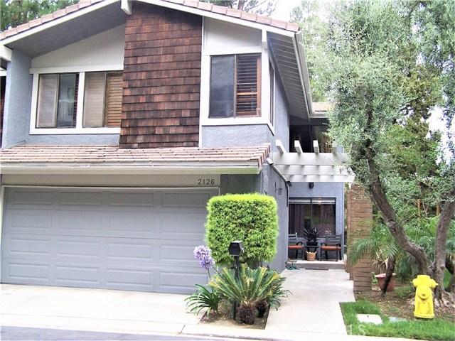 2126 Rockridge Court, Fullerton, CA 92831