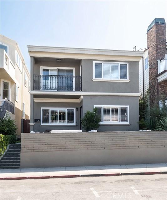 330 28th Street, Hermosa Beach, California 90254, 3 Bedrooms Bedrooms, ,2 BathroomsBathrooms,For Sale,28th,SB19223758
