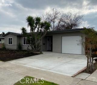 12692 Cardinal Avenue, Garden Grove, CA 92843