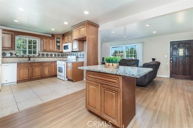 4806 N Eastbury Avenue, Covina, CA 91722