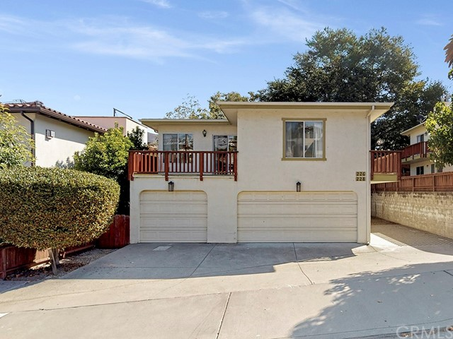 226 Laurel Street, Avila Beach, CA 93424