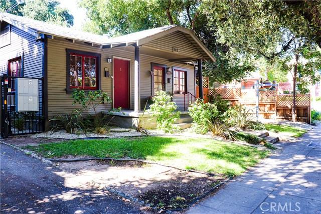 103 N Catalina Avenue, Pasadena, CA 91106