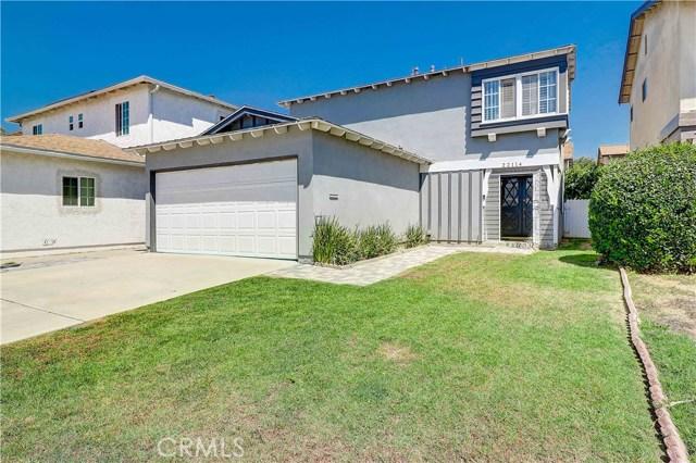 22114 Kenwood Avenue, Torrance, CA 90502