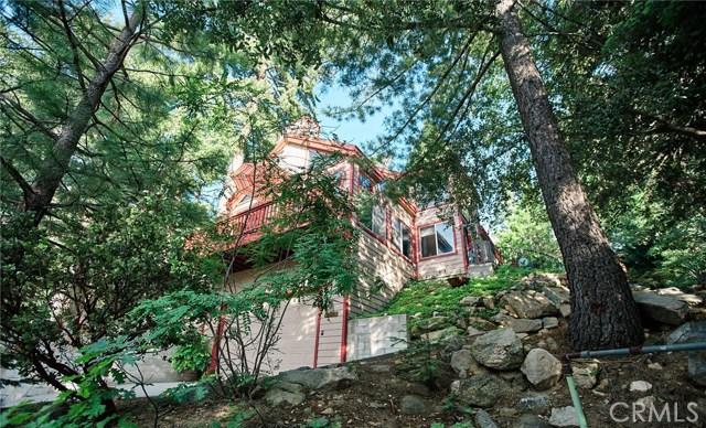 6115 Cedar Avenue, Angelus Oaks, CA 92305