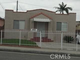 8534 Santa Fe Avenue, Huntington Park, CA 90255
