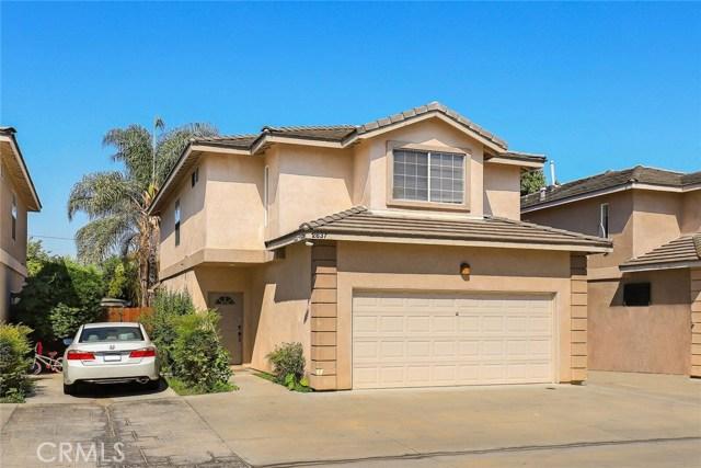 2837 Allgeyer Avenue, El Monte, CA 91732
