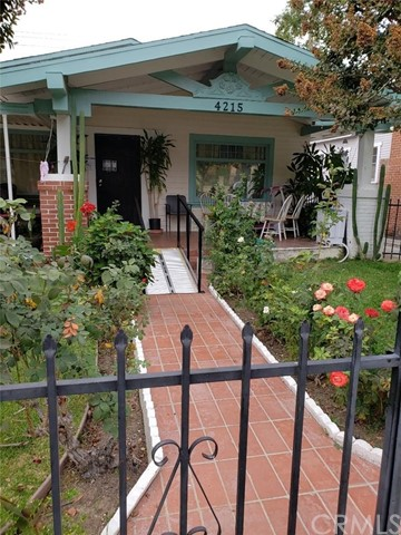 4215 Berenice, Lincoln Heights, CA 90031 Photo