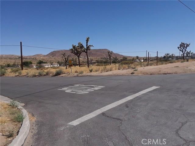 4 Twentynine Palms, Yucca Valley, CA 92284