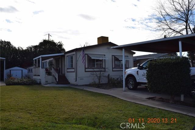 275 Camino Sur Street, Chico, CA 95973
