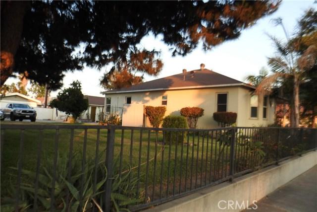 726 S Harbor Boulevard, Anaheim, CA 92805