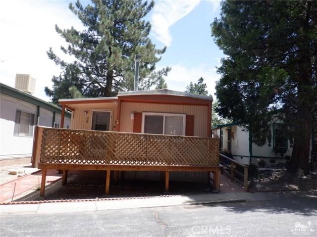 52901 Pine Cove Road 36, Pine Cove, CA 92549