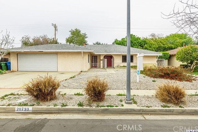 20733 Londelius Street, Winnetka, CA 91306