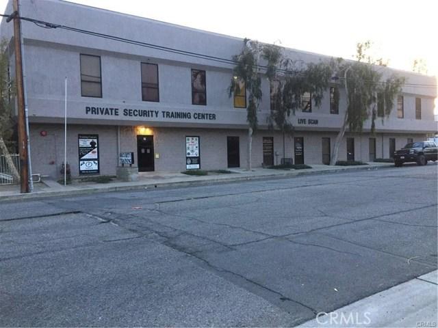 699 N Arrowhead Avenue, San Bernardino, CA 92401