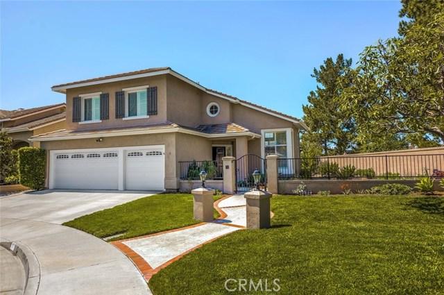 3 Casa Verde, Lake Forest, CA 92610