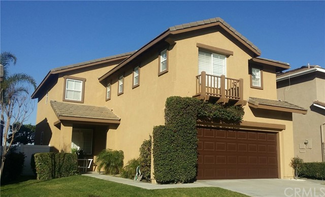 927 S Nicole Way, Anaheim Hills, CA 92808