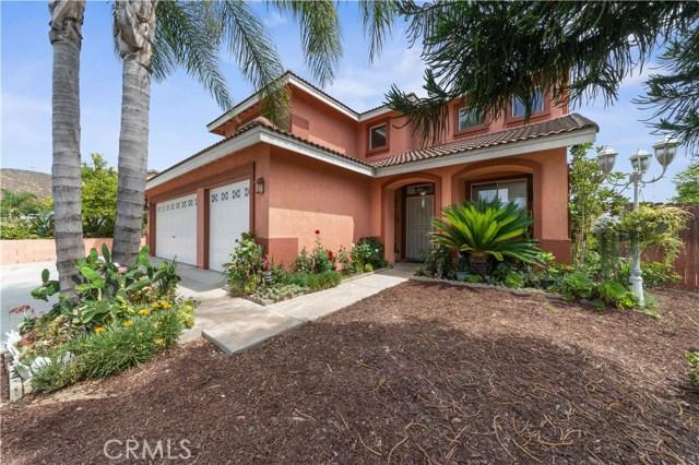 1436 Hermosa Drive, Corona, CA 92879