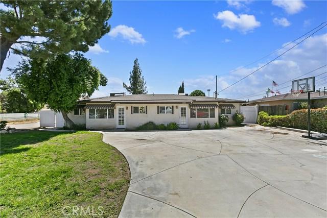 15890 Dauchy Avenue, Riverside, CA 92508