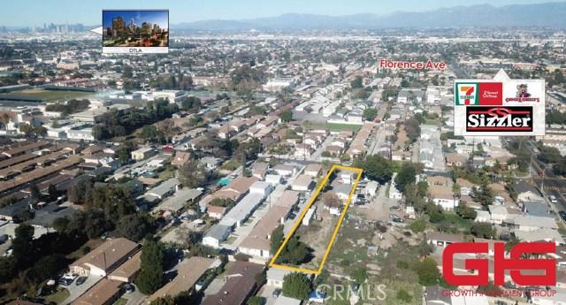 4926 Elizabeth Street, Cudahy, CA 90201