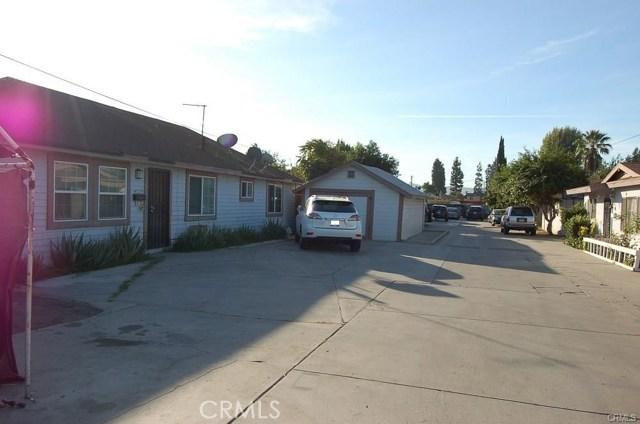 11128 Dodson Street, El Monte, CA 91733