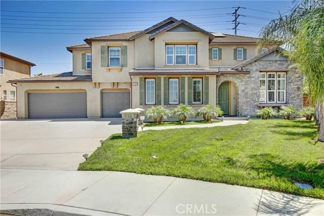 7286 Elysse Street, Eastvale, CA 92880