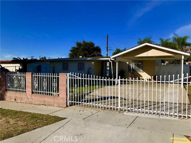439 W 234th Place, Carson, CA 90745