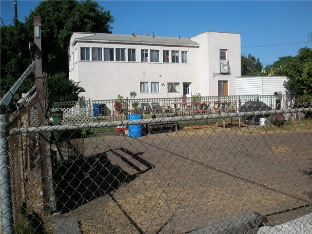 550 W 28th Street, San Pedro, CA 90731
