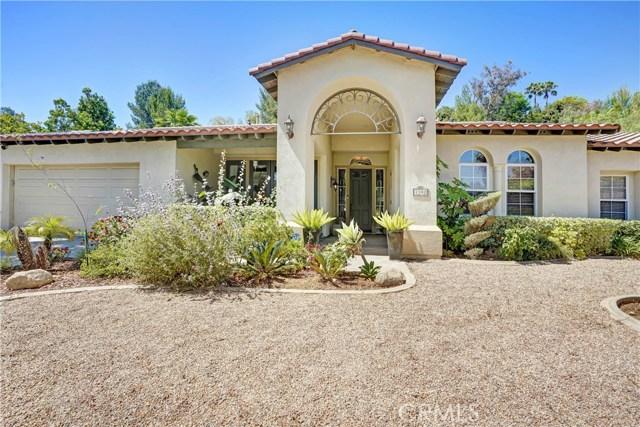1392 Brandon Court, Redlands, CA 92373