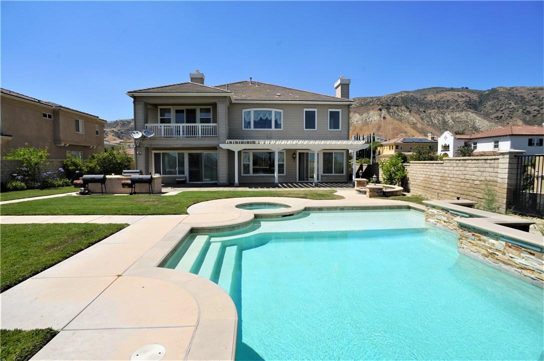 18548 Clydesdale Road, Granada Hills, CA 91344