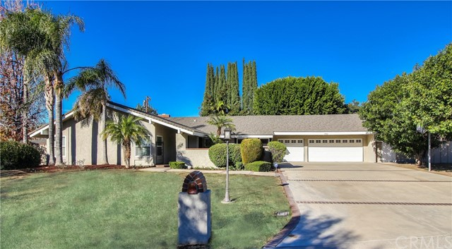 19061 Lamplight Lane, Yorba Linda, CA 92886