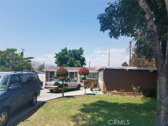 17055 E Alcross Street, Covina, CA 91722