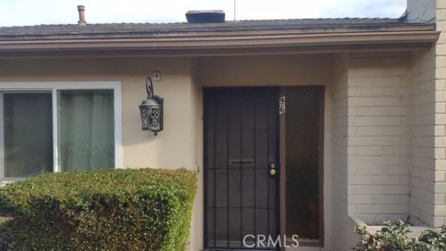 1881 Mitchell Avenue 96, Tustin, CA 92780