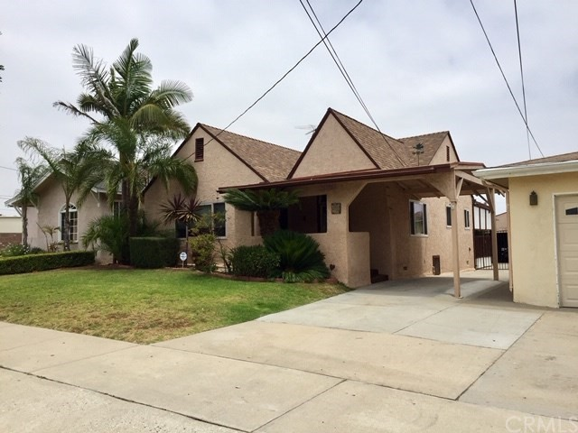 12630 Ramona Avenue, Hawthorne, California 90250, 2 Bedrooms Bedrooms, ,1 BathroomBathrooms,Single family residence,For Sale,Ramona,SB19144206