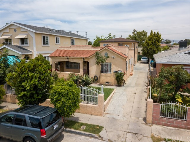 5331 Carlin Street, Los Angeles, CA 90016