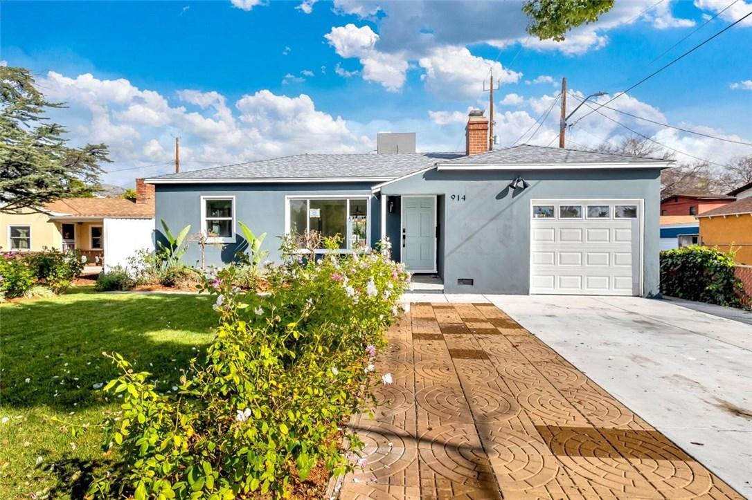 914 N Lincoln Street, Burbank, CA 91506