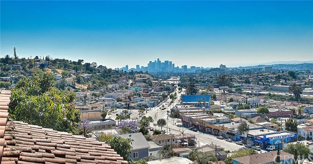 4216 Woolwine Drive City Terrace, CA 90063